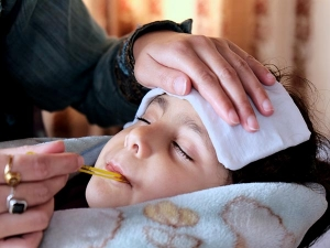 Best Natural Tips Cure Your Child S Flu