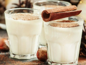 Health Benefits Drinking Cinnamon Milk