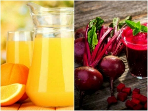 Why You Should Drink Beetroot Orange Juice Every Day