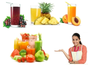 Healthy Juices Drink Regularly