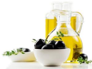Olive Oil Salt Body Scrub Silky Smooth Skin