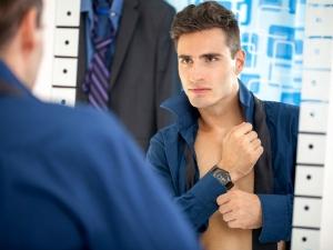 Makeup Tricks That Men Can Use