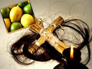 Why Are Lemons Used Black Magic