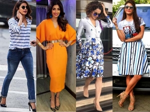 Top Bollywood Looks This Week