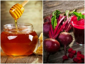 What Happens When You Drink Beetroot Juice With Honey