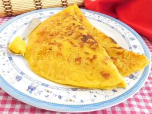Tasty Sugar Puran Poli Recipe Ganesh Chaturthi