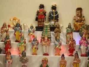 Dasara Significance Doll Festival