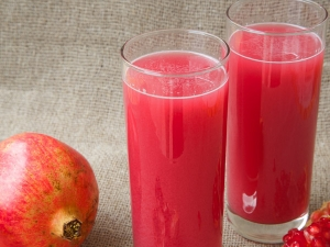 Pomegranate Juice Every Day Can Keep You Healthy