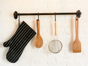 How Manage Things A Small Kitchen