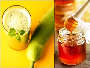 What Happens When You Drink Bottle Gourd Juice With Honey