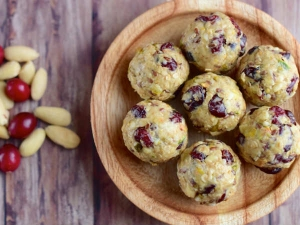Oats Ladoo Recipe Ganesh Chaturthi