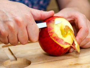 Health Benefits Fruits Peel