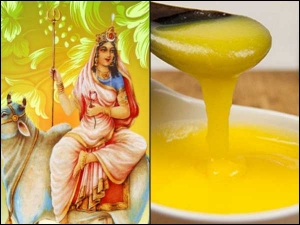 Navratri 9 Days 9 Food Offerings On Each Day The Goddess