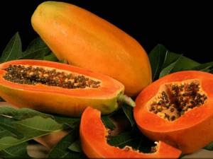 Amazing Benefits Papaya Hair
