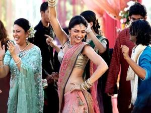 Deepika Padukone Lehenga Movies Take Look