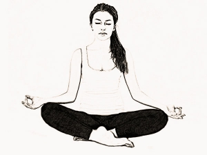 Yoga Asanas That Provide Relief From Asthma