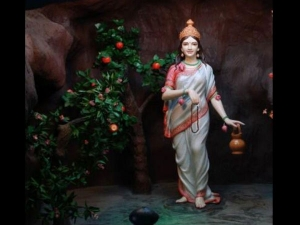 Story Brahmacharini Second Goddess Navaratri