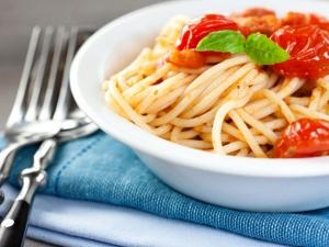Simple Tasty Sesame Noodles Recipe