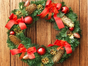 Significance The Christmas Wreath