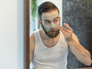 This Lemon Face Mask Men Will Keep Dirt Off Face Fresh