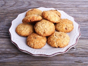 Cheese Biscuits Made With Almond Flour