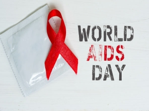 World Aids Day 2016 What Are Hiv Aids