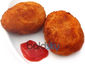 Egg Bonda Yummy Snack Recipe