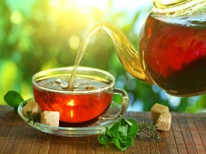 Surprising Health Benefits Drinking Tulsi Tea