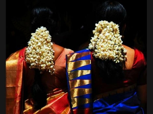 Significance Wearing Flowers On Hair