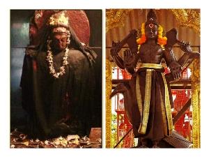 Angry Gods Hinduism Angry Gods Hinduism