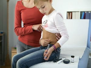 Diabetes Children Causes Symptoms