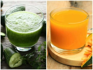What Happens When You Drink Cucumber Pumpkin Juice