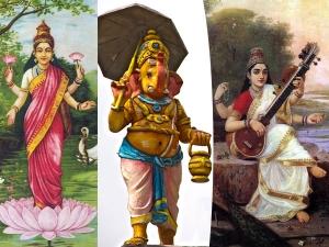 Please These Hindu Gods Getting Jobs