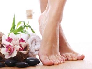 Ways Make Your Feet Look Pretty
