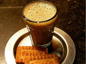 Reasons Why You Should Be Drink Masala Chai