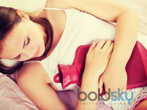 Say Goodbye Menstrual Pain With This Beetroot Remedy