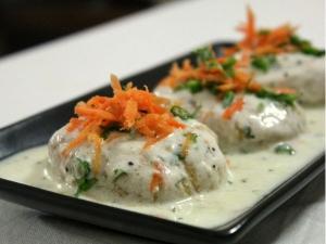 Mouthwatering Dahi Vada Recipe Ugadi