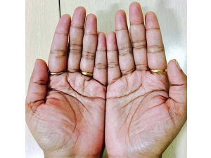 Lines On Your Palm That Reveal The Secrets Your Life