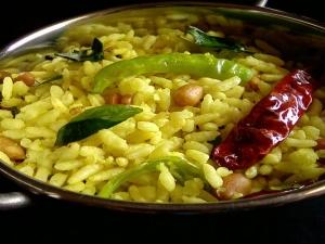 Mango Rice Recipe Seasonal