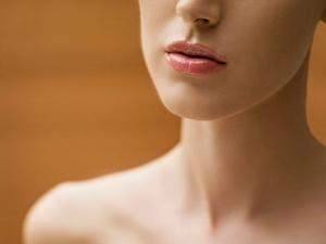 Simple Home Remedies Treat Neck Wrinkles