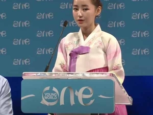 North Korea Ordeals Revealed By This Girl
