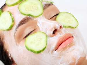 Refreshing Cucumber Face Mask Use This Summer