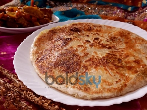 How Prepare The Delicious Malabari Paratha