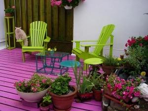 Best Tips Having Terrace Garden