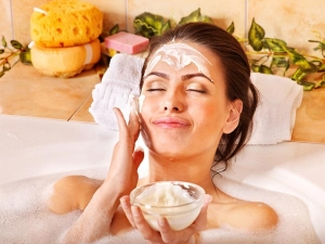 Oatmeal Face Masks Different Skin Types