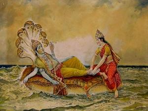 Maha Vishnu Mantras Akshaya Tritiya