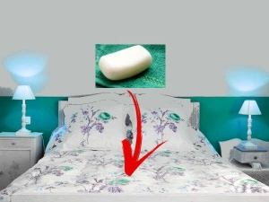 Weird Remedy Restless Leg Syndrome Put Soap Below Bed Shee