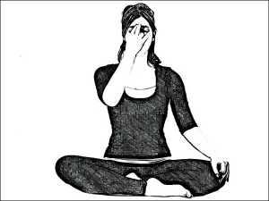 Can You Do Yoga During Fever Who Said No