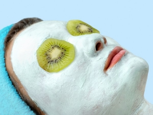 Different Kiwi Face Masks Try This Summer
