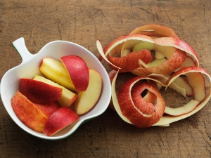 Types Fruit Peels Their Masks Skin